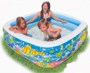 Piscina gonflabila pentru copii intex 57471 Piscine