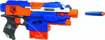 Pistol De Jucarie Hasbro Nerf N-Strike Elite Stryfe Blaster