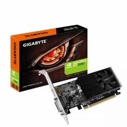 Placa video Gigabyte GeForce GT 1030 2GB DDR4 64bit Low Profile