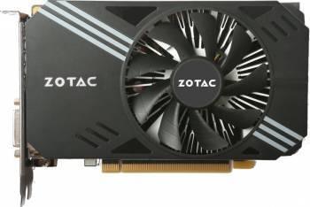 pret preturi Placa video Zotac GeForce GTX 1060 Mini 6GB GDDR5 192bit