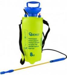 Pompa de stropit/ Vermorel manual 8 litri GEKO G73203 Atomizoare si pompe de stropit