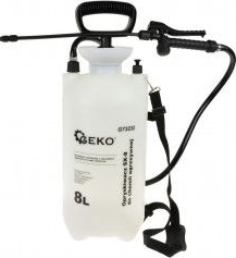 Pompa de stropit/ Vermorel manual 8 litri Geko G73232 Atomizoare si pompe de stropit