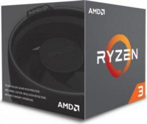 Procesor AMD Ryzen 3 1200 3.1GHz Socket AM4 Box Procesoare