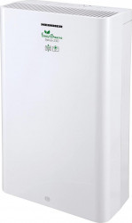 Purificator de aer Heinner HPA-M230 230 m3/h 35 W Temporizator Generator Ioni HEPA Alb Aparate filtrare aer