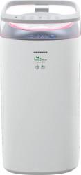 Purificator de aer Heinner HPA-M500 500 m3/h 35 W Generator ioni HEPA Alb Aparate filtrare aer