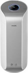 Purificator de aer Philips AC3854/50 CADR 500 m3/h AeraSense VitaShield Clean Home+ Senzor PM2.5 Argintiu Aparate filtrare aer