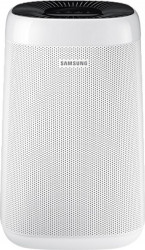 Purificator de aer Samsung AX34R3020WW 30 W 34 mp Senzor miros Filtru dezodorizant Alb Aparate filtrare aer