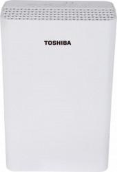 Purificator de aer Toshiba CAF-X33XPL 200 m3/h 45 W Ionizare Purificare HEPA Alb Aparate filtrare aer