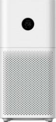 Purificator de aer Xiaomi Mi Air 3C 320 m3/h 29 W WiFi HEPA Alb Aparate filtrare aer