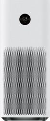 Purificator de aer Xiaomi Mi Air Pro H Wi-Fi Alb Aparate filtrare aer