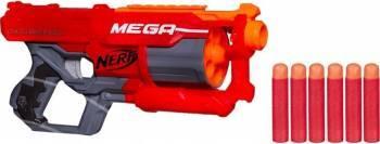 Pusca De Jucarie Hasbro Nerf N-Strike Elite Mega Cycloneshock