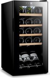 Racitor vinuri Samus SRV47CRCA 15 sticle 5 - 18 C Negru