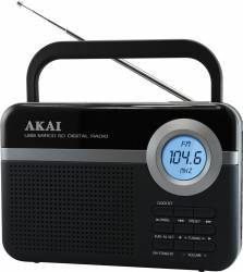 Radio Akai PR006A-471U Ceasuri si Radio cu ceas