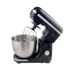 pret preturi Robot de bucatarie Studio Casa Grand Chef SC1814 600 W Bol detasabil inox 5 l 7 Viteze Negru-Argintiu