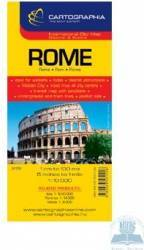 Roma - Harta Harti
