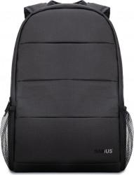 Rucsac laptop Samus MSP014BK 15.6 inch Black