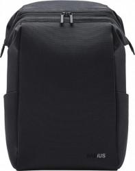 Rucsac laptop Samus MSP1088 Black 15.6 inch Black