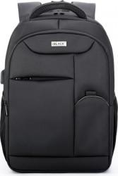 Rucsac laptop Samus MSP150788BK 15.6 inch Black