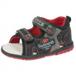 Sandale pentru baietei American Club 86585-N Multicolor 31