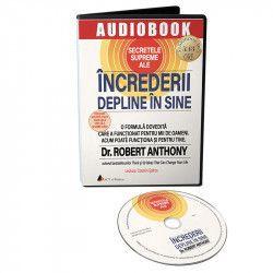 Secretele supreme ale ncrederii depline n sine -audiobook