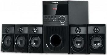 Sistem multimedia Orion HT-601 USB Bluetooth 5.1 FM 75W Negru
