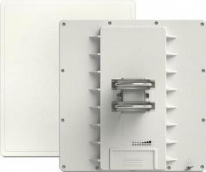 Sistem Wireless MikroTik QRT 5 AC L4 5GHz 802.11a/n/ac 24dbi Gigabit