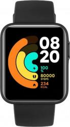 Smartwatch Xiaomi Mi Watch Lite GPS TPU Strap Black
