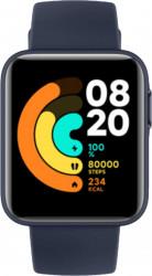 Smartwatch Xiaomi Mi Watch Lite GPS TPU  Strap Navy Blue