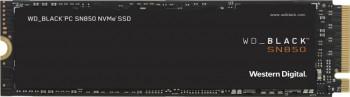SSD WD Black SN850 1TB PCI Express 4.0 x4 M.2 2280 SSD uri