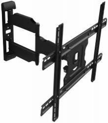 Suport tv LED LCD 25-55 inch negru VIVO