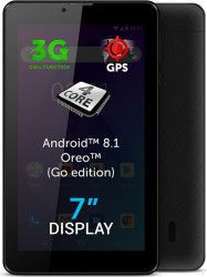 Tableta Allview AX503 7inch 8GB 3G Android 8.1 Go Edition Black