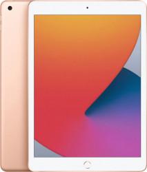 Tableta Apple iPad 8 (2020) 32GB 10.2inch Cellular Gold