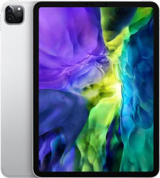 Tableta Apple iPad Pro (2nd gen 2020) 11inch 256GB Cellular Silver