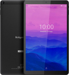 Tableta Kruger Matz EAGLE 1069 10.1inch 64GB WiFi 4G Android 10 Black