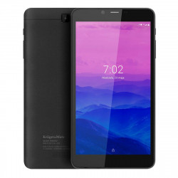 Tableta Kruger Matz EAGLE 702 7inch 16GB WiFi 4G Android 10 Black