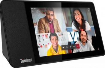 Tableta Lenovo ThinkSmart View 8inch 8GB AOSP 8.1 Business Black