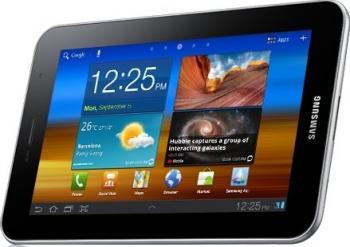 Tableta Samsung Galaxy Tab P6210 Plus 16 GB Android 3.2 Grey