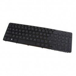 Tastatura Laptop HP pavilion 15-N neagra us cu rama