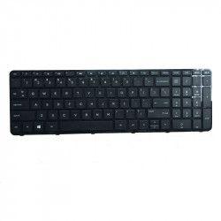 Tastatura HP Pavilion 17-N cu rama neagra