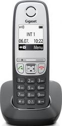 Telefon DECT Gigaset A415 Negru Telefoane