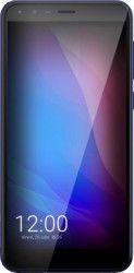 Telefon mobil Allview A10 Lite 2019 8GB Dual SIM 3G Dark Blue