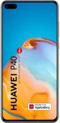 pret preturi Telefon mobil Huawei P40 128GB Dual SIM 5G Black