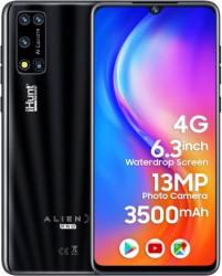 Telefon mobil iHunt Alien X Pro 2021 16GB DualSIM 4G Black