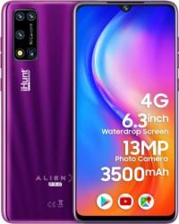 Telefon mobil iHunt Alien X Pro 2021 16GB DualSIM 4G Purple