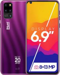 pret preturi Telefon mobil iHunt Note 20 Apex 2021 16GB Dual SIM 3G Purple