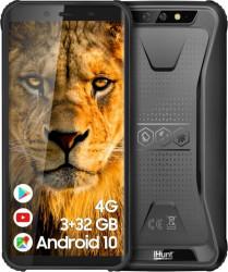 Telefon mobil iHunt S60 Discovery Plus 2021 32GB Dual SIM 4G Black