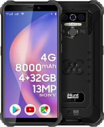 pret preturi Telefon mobil iHunt Titan P8000 PRO 2021 32GB Dual SIM 4G Black