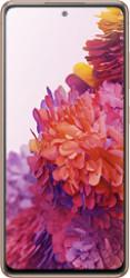 Telefon mobil Samsung Galaxy S20 FE 128GB Dual SIM 5G Cloud Orange