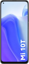 Telefon mobil Xiaomi Mi 10T 128GB 6GB RAM Dual SIM 5G Cosmic Black