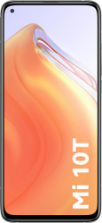 Telefon mobil Xiaomi Mi 10T 128GB 8GB RAM Dual SIM 5G Lunar Silver
